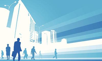 中咨公司中小企业公共示范平台信息系统开发项目