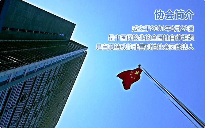 中国保险行业协会门户网站改版设计