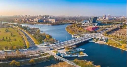 办理出口退税1.65亿元 青岛高新区进一步优化营商环境