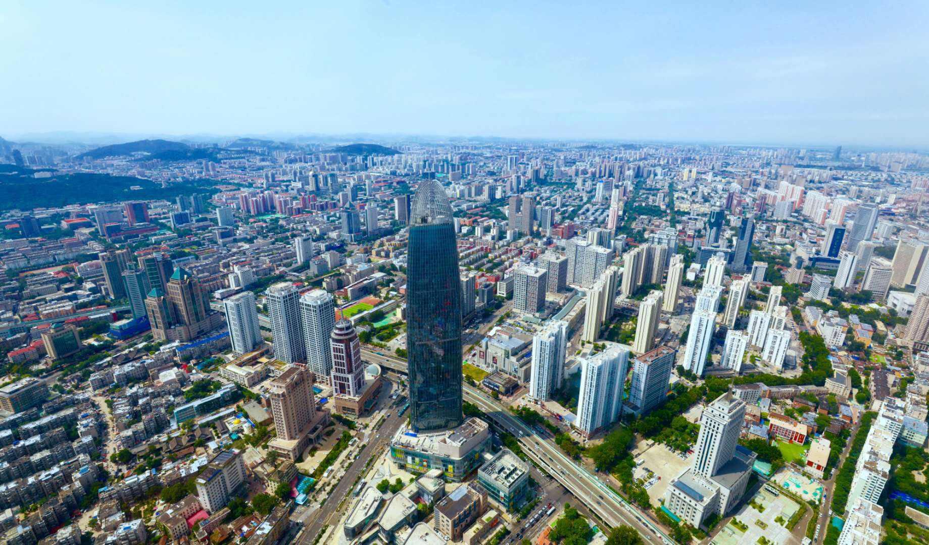 济南创新实施公共资源交易项目交易绩效评估