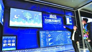 加快数字南昌建设,打造全国数字经济发展先行区