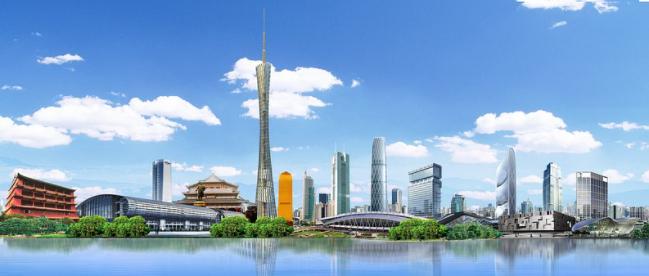 """泛在普惠:""""十四五""""广东数字政府建设的新方向"""