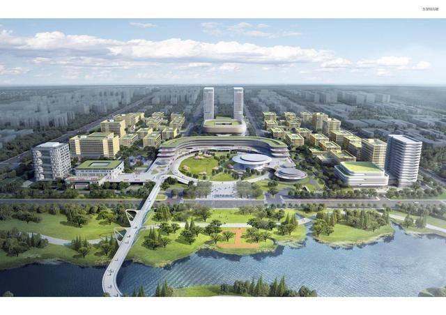 滨州市智慧城市顶层设计(2019-2023年)
