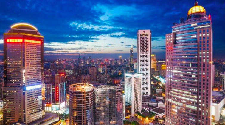 中国城市治理智慧化水平评估报告