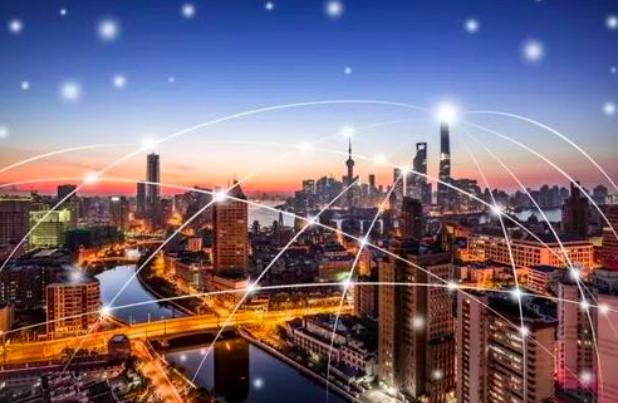 新型智慧城市治理智慧化水平评估