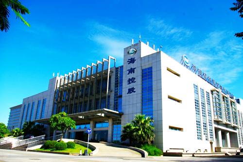 海南省政务信息资源共享采集云项目