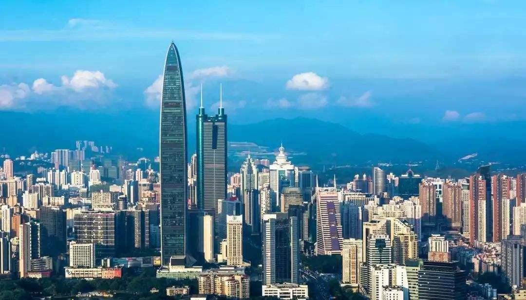 """深圳""""六个一""""理念 引领智慧城市建设"""