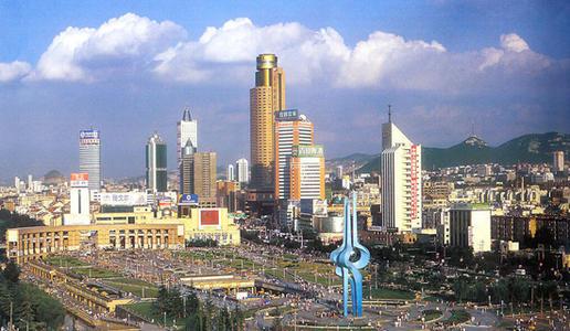 济南上榜新型智慧城市建设试点
