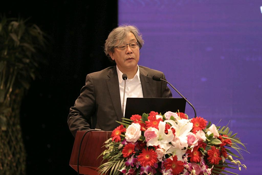 吴志强院士直垂:城市技术未来和新基建逻辑