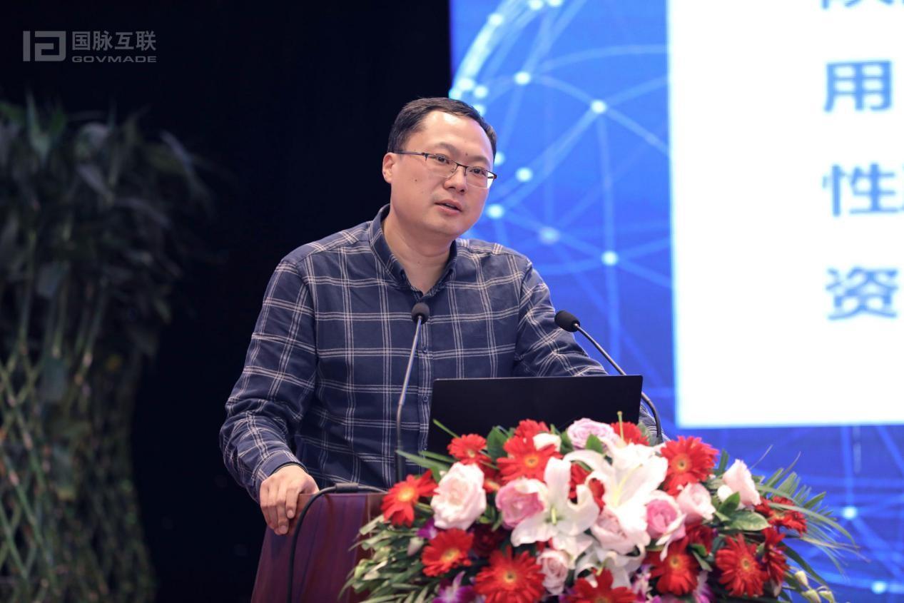 张赫:探索政银合作全新模式,重塑政务服务陕西品牌