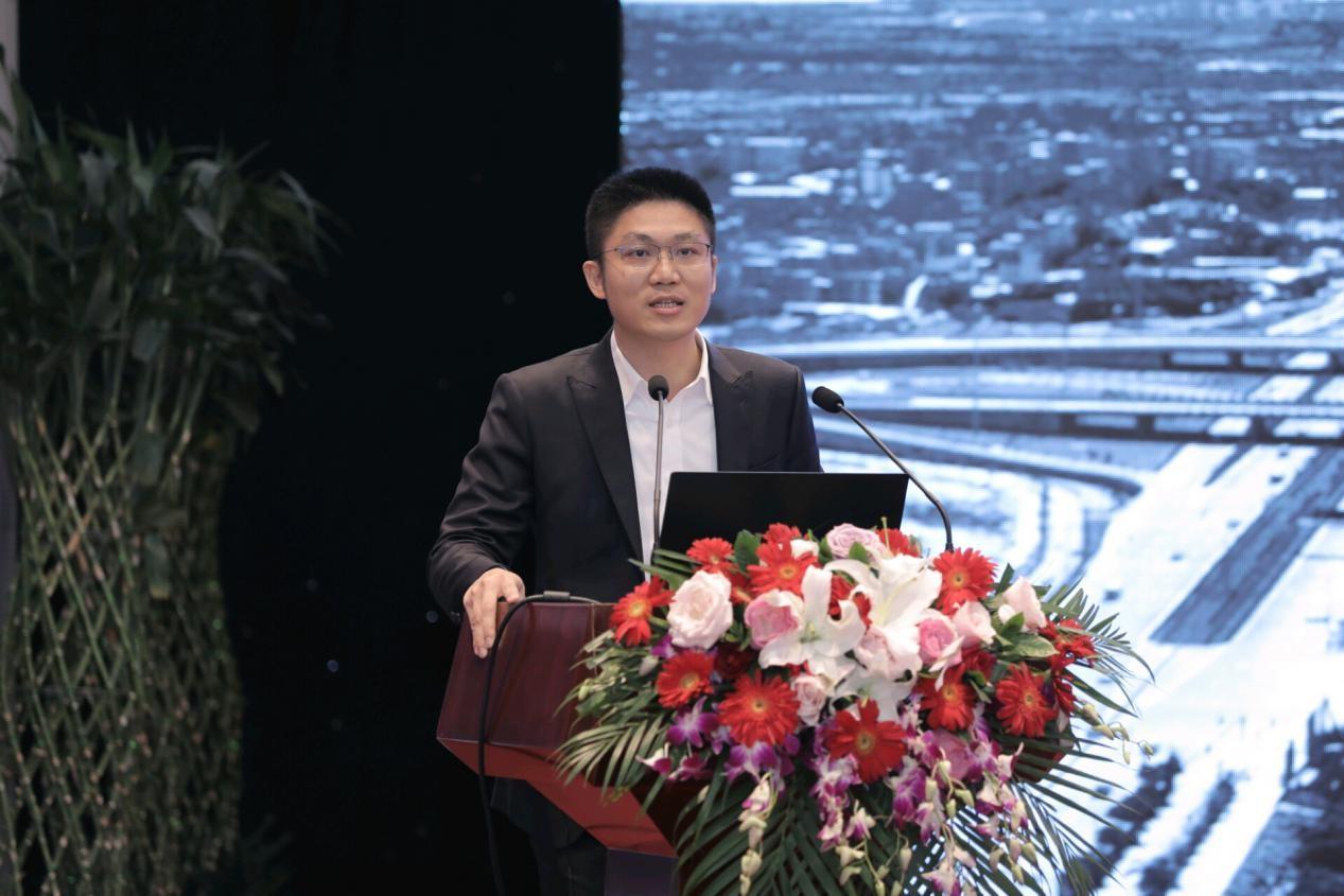 余杰:以梦为马的城市数字创新空间——深圳市人工智能应用创新服务中心赋能智慧城市