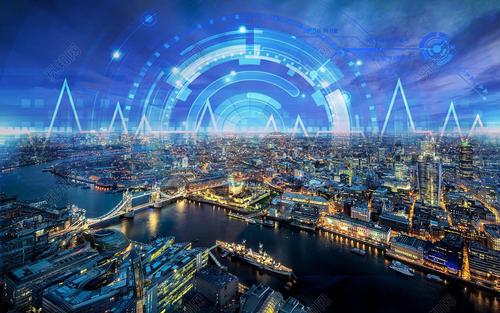 王玉:第十届中国智慧城市发展水平评估指标体系