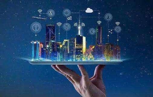 「实践新论」促进5G环境下的数据流动,构建城市动态治理体系