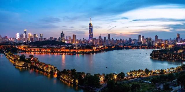 南京营商环境政策再优化升级:8条全国首创,46条国内领先